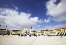 3 jours à Lisbonne (partie 1)