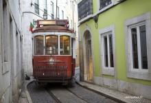3 jours à Lisbonne (partie 2)