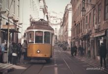 Lisbonne vintage