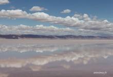 En route vers le désert tunisien