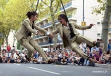 Le festival de Rue de Ramonville