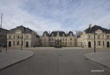 Un tour dans le centre historique de Poitiers