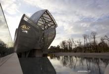 La Fondation Vuitton, sur les pas de Frank Gehry